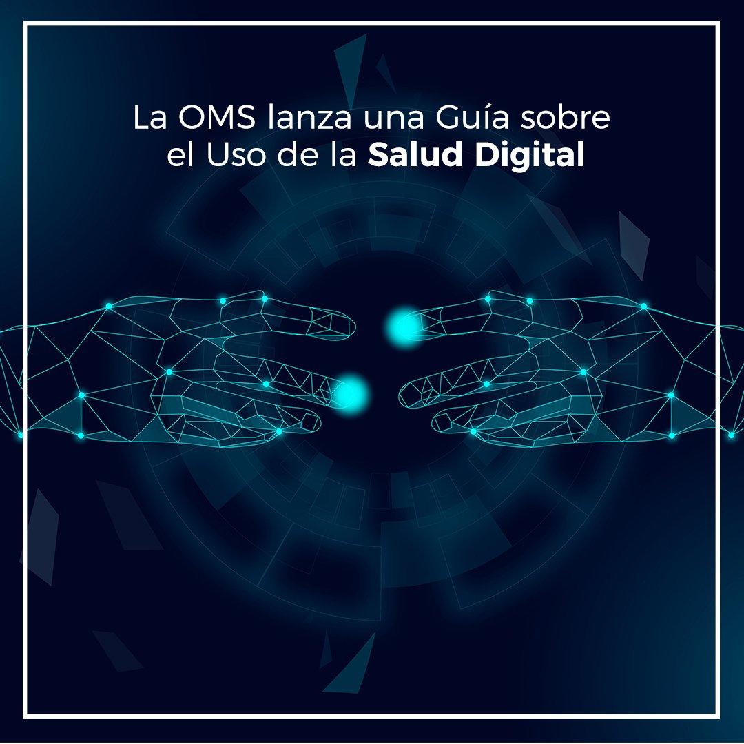 Guia salud digital oms