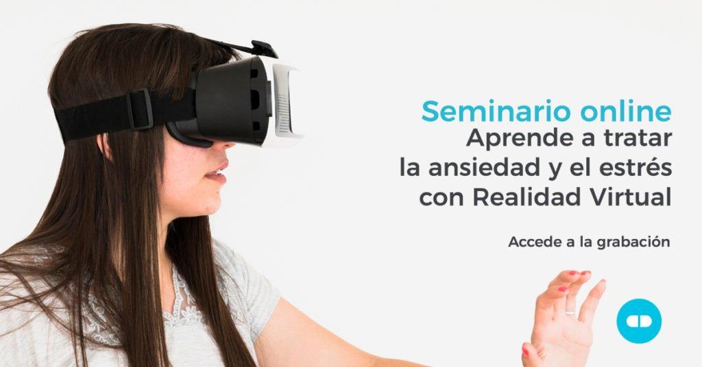 Webinar Realidad Virtual