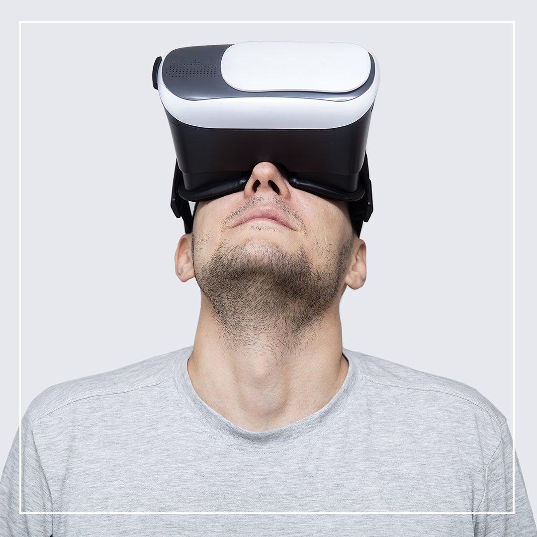 Realidad virtual para ansiedad y trastornos relacionados