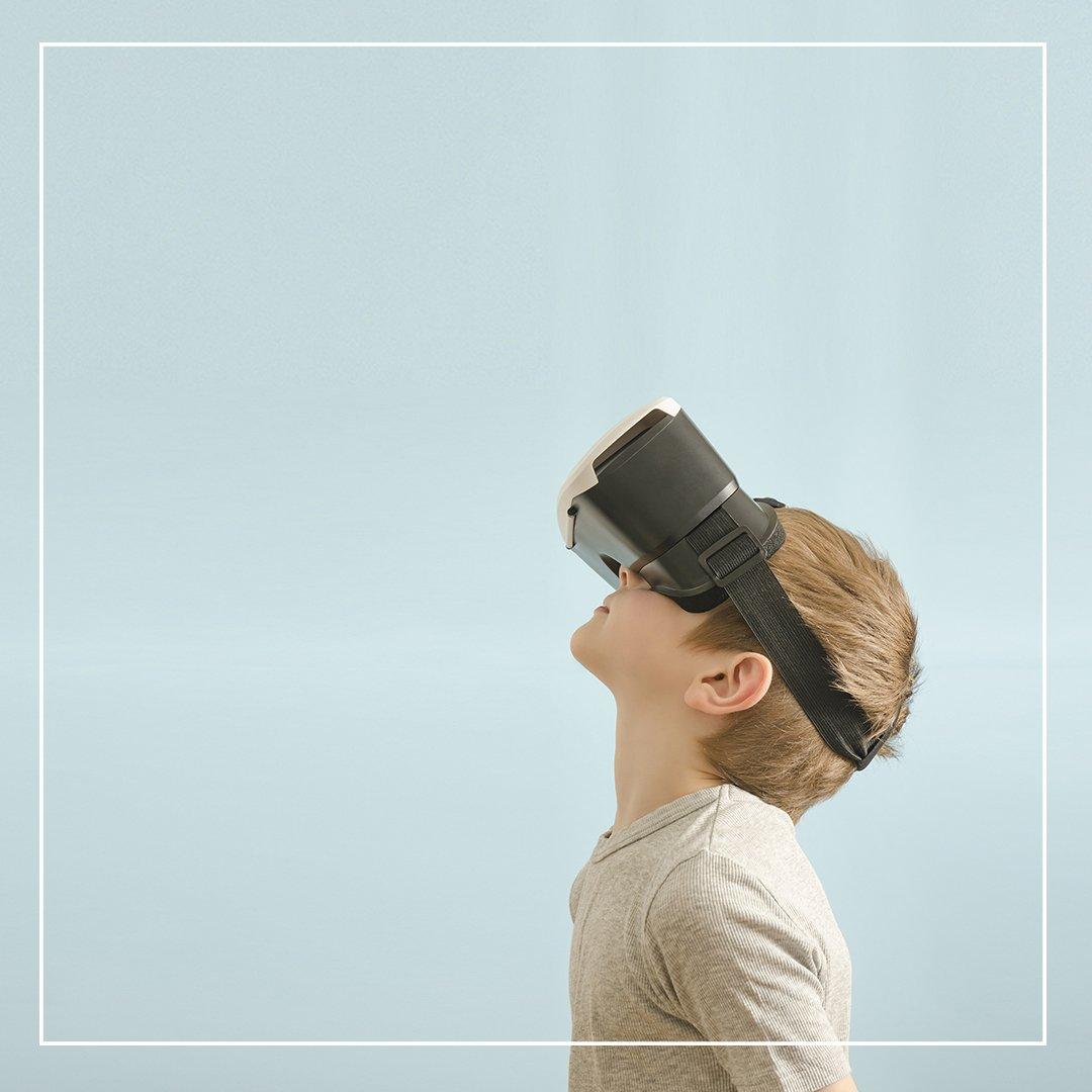 Realidad Virtual: una nueva terapia para el TDAH