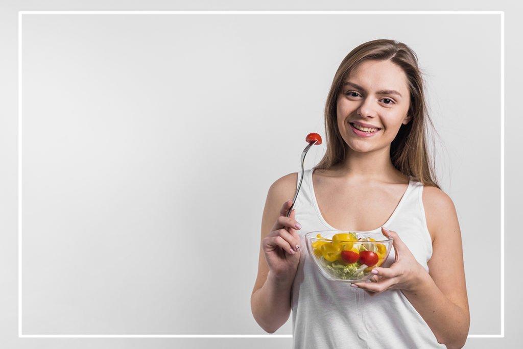 Cómo tratar los desórdenes alimenticios con realidad virtual