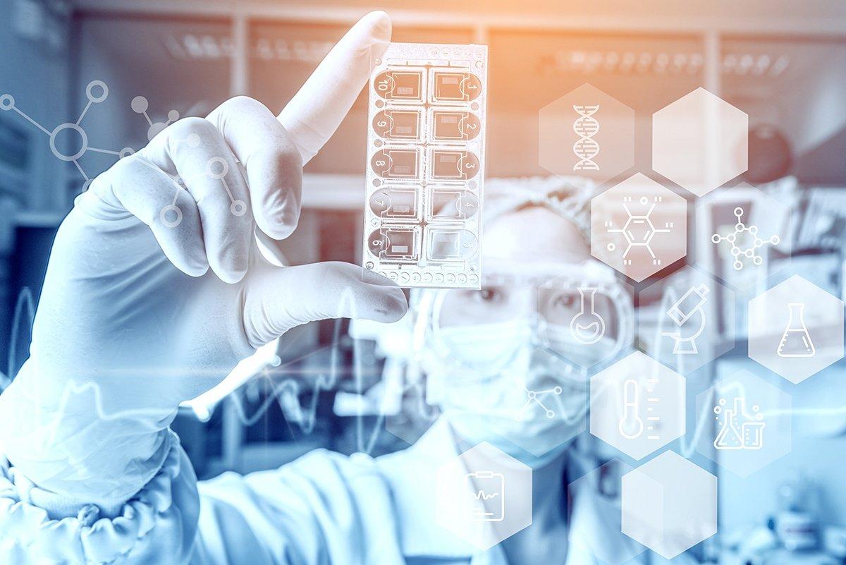 Las grandes compañías invierten en salud digital