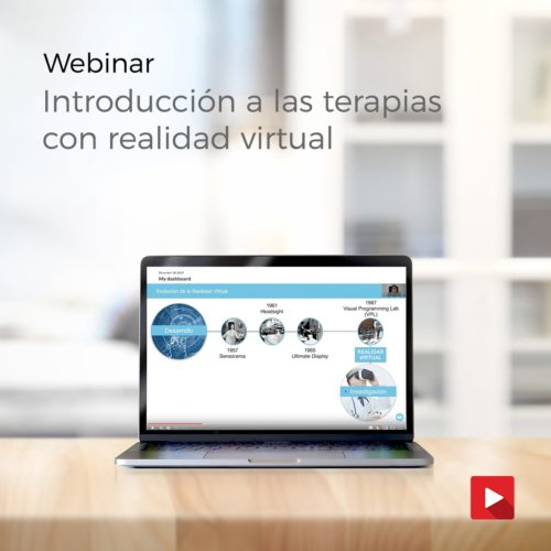 webinar intro realidad virtual