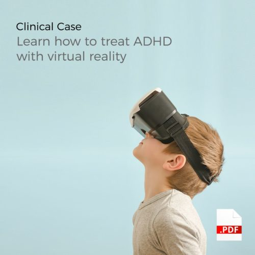 Clinical case VR ADHD