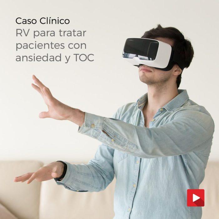 realidad virtual ansiedad