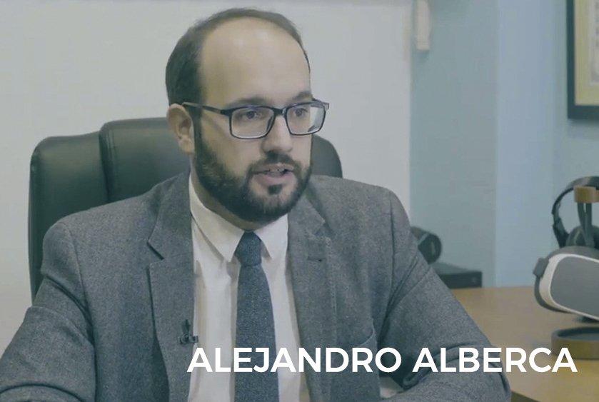 RV Alejandro Alberca