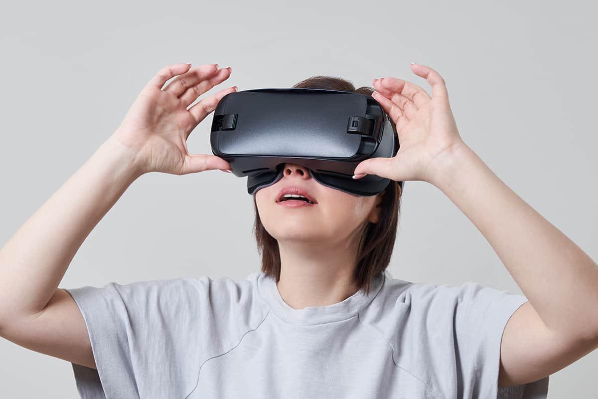Realidad Virtual en Trastornos Neurocognitivos