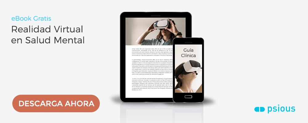 Guia clinica de realidad virtual