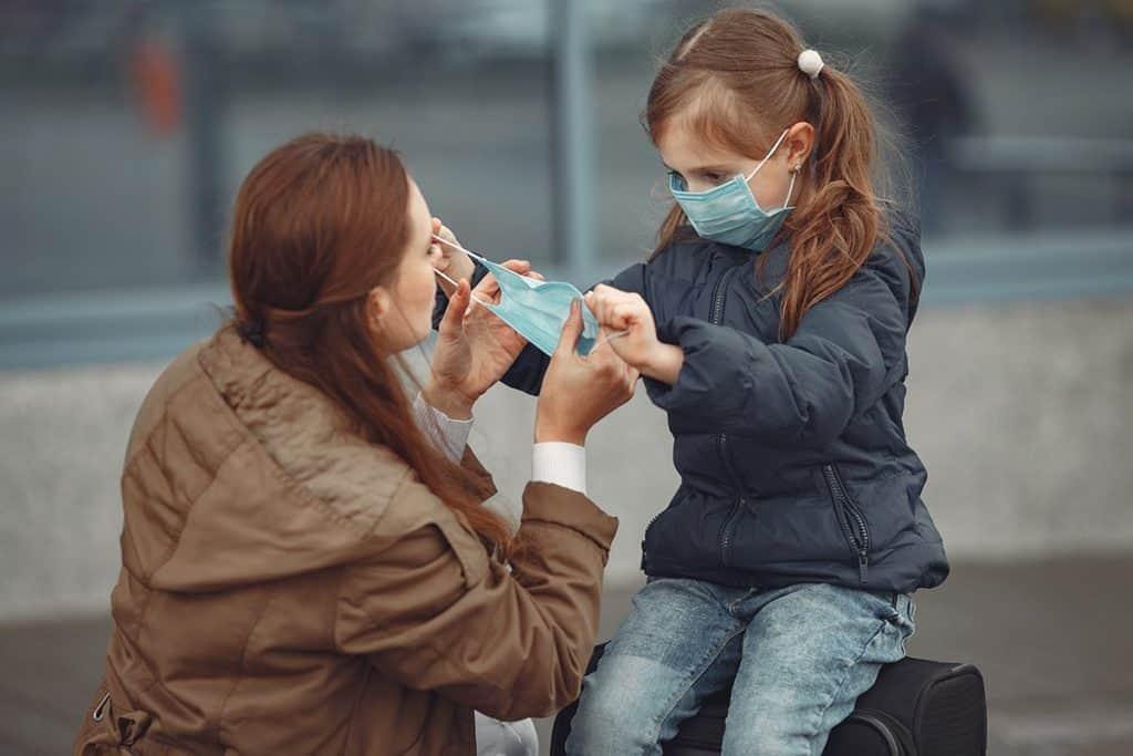 Prevención de riesgos en la salud mental de los niños