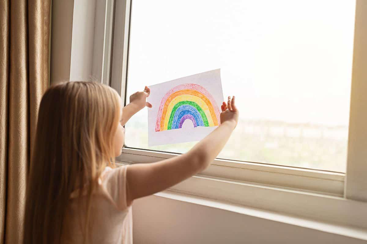 La salud mental de los niños durante y después del COVID-19