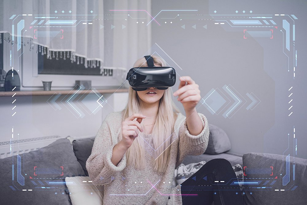 The Benefits of Virtual Reality in Mental Health