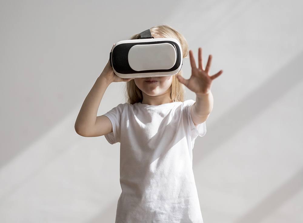 Terapia con Realidad Virtual para niños: su potencial para transformar experiencias