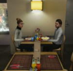 Treating Eating disorders with VR Therapy