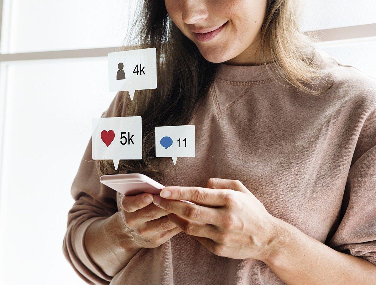 Promueve terapia en redes sociales