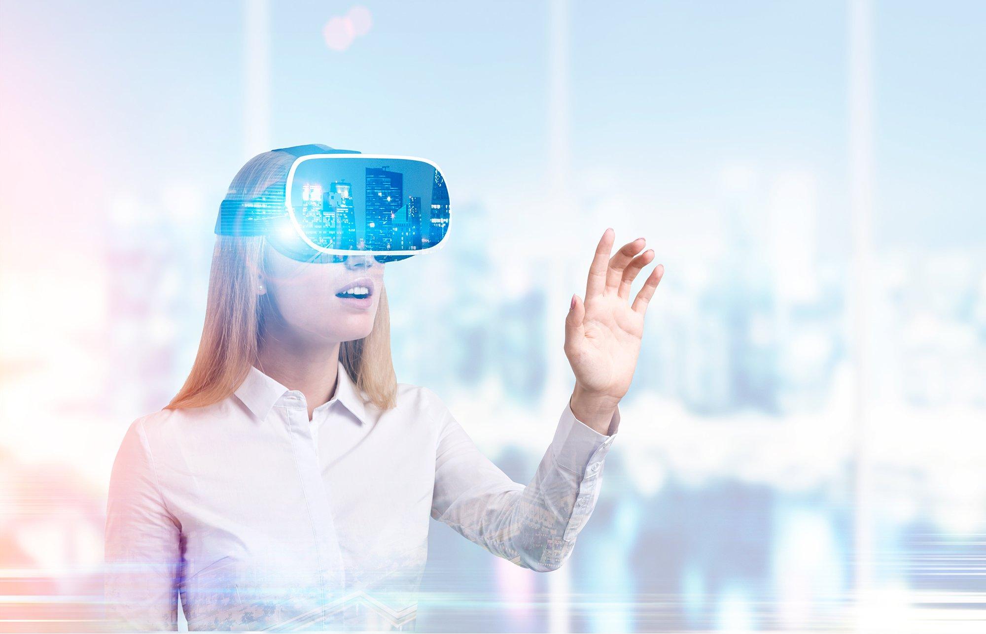 Digital therapeutics y realidad virtual