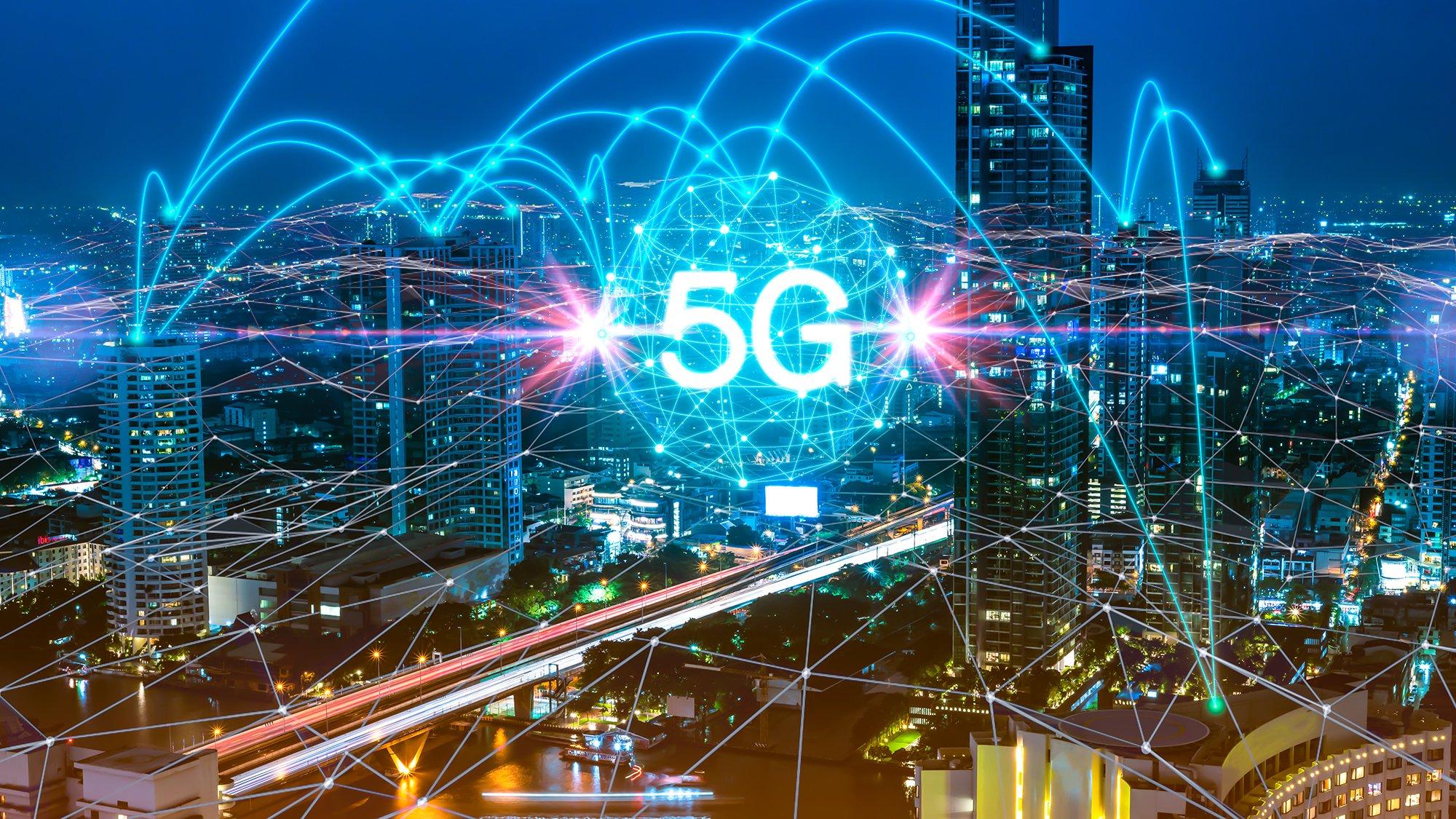Redes 5G y telemedicina