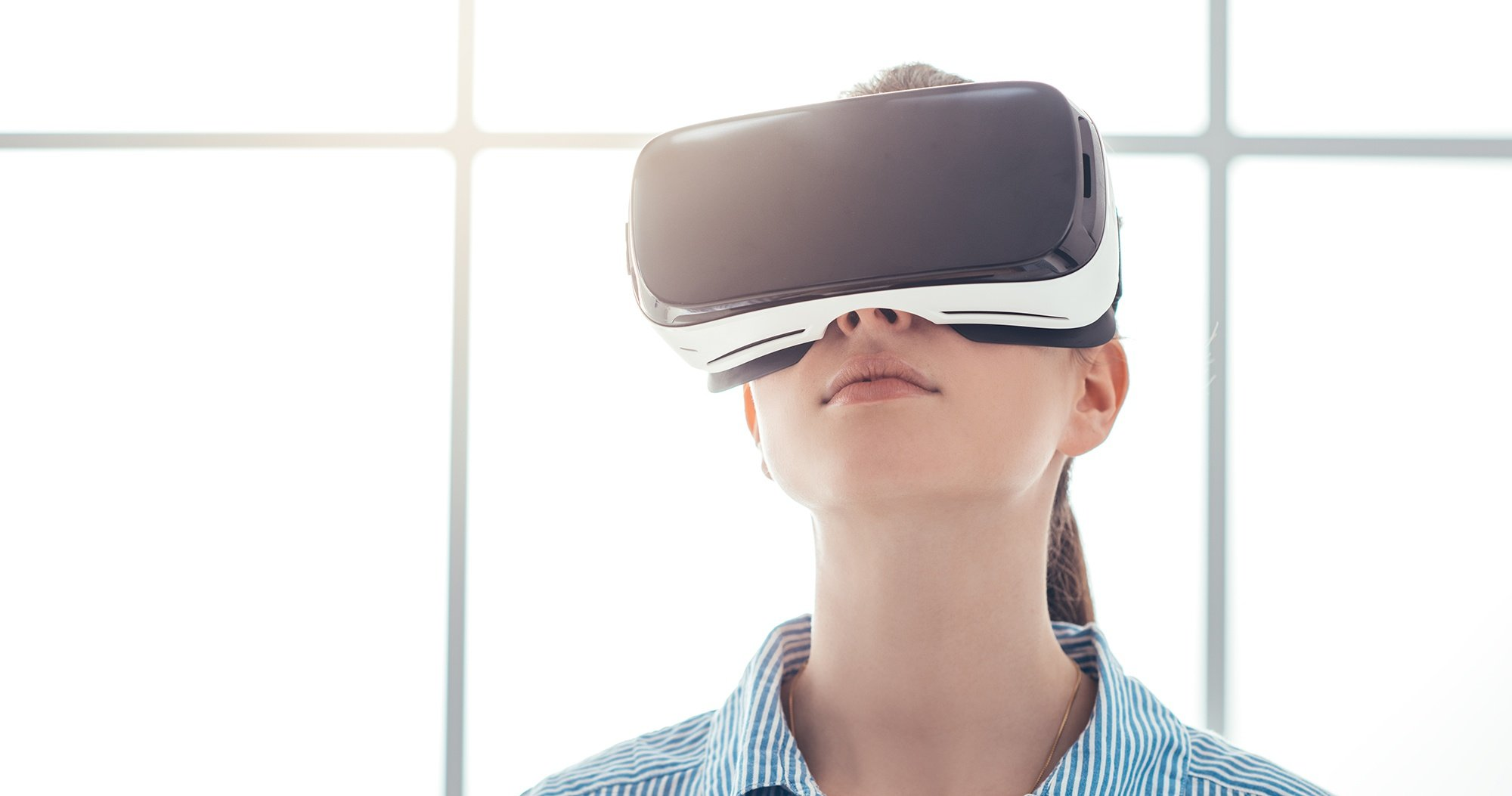 Mental health in adolescents and VR's contribution to their well-being
